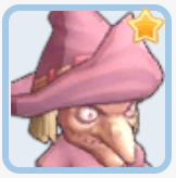 Witch Star Dust Item Information - Ragnarok Mobile Database